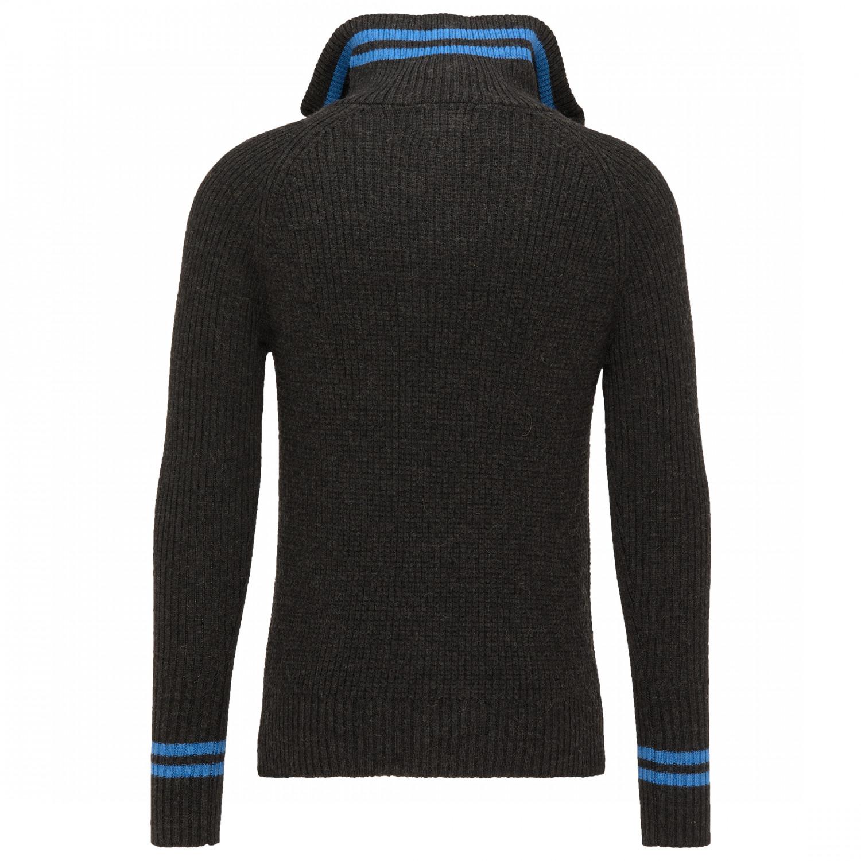 Devold Varde Zip Neck - Wool Jacket Men's | Free UK