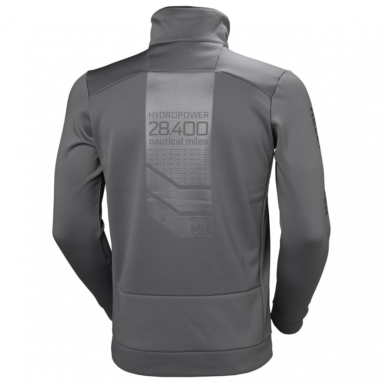 quality design c8c82 1876e Helly Hansen HP Fleece Jacket - Fleece Jacket Men's | Buy ...