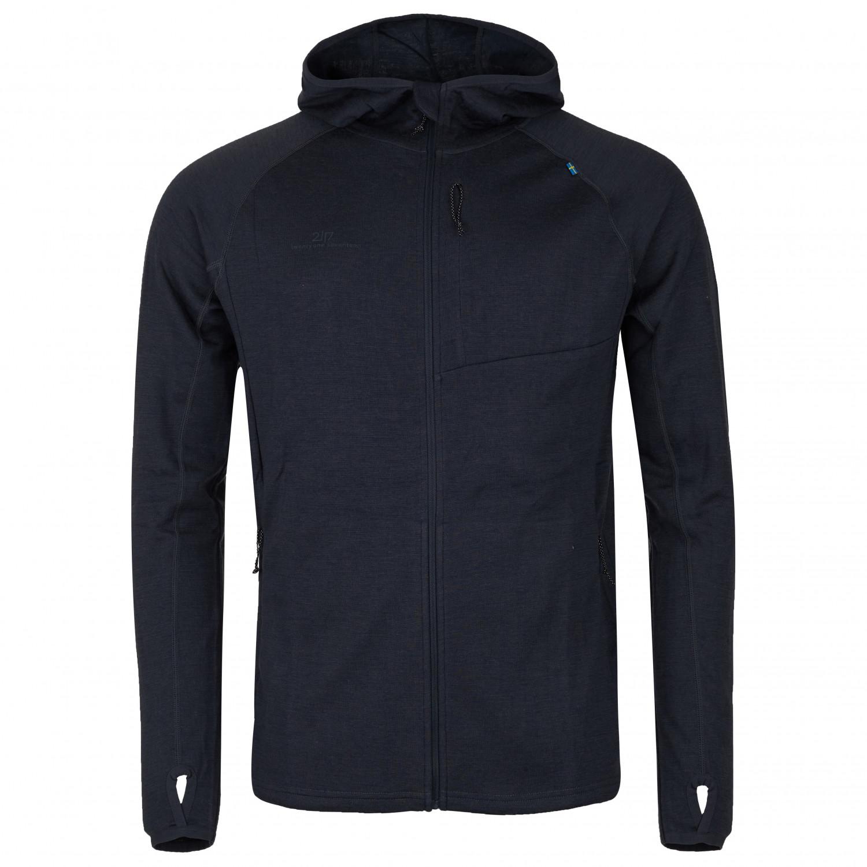 merino giacca uomo outdoor