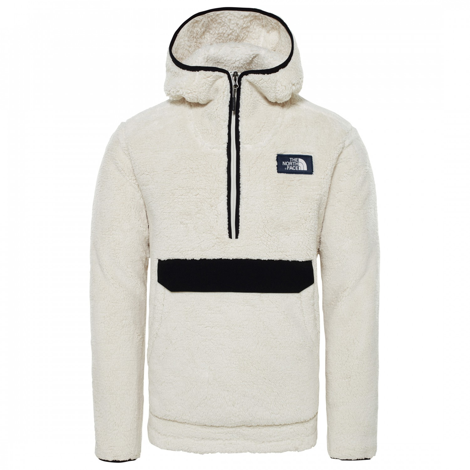 fb597ff1f4a9 The North Face Campshire Pullover Hoodie - Fleece Jumper Men s ...