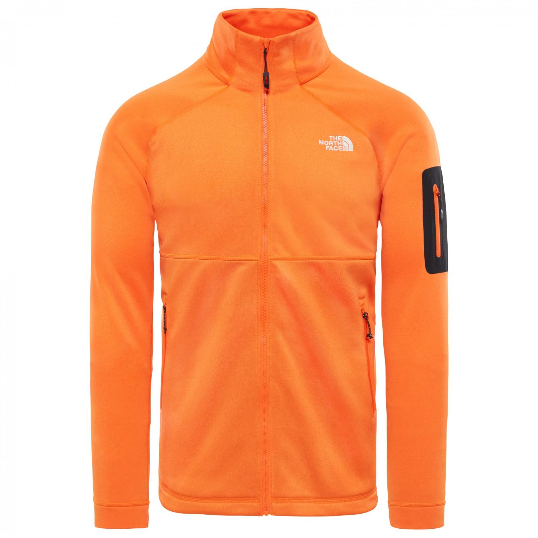 The Powerdry Veste North Impendor Face Polaire Homme Jacket rX6tqrxn