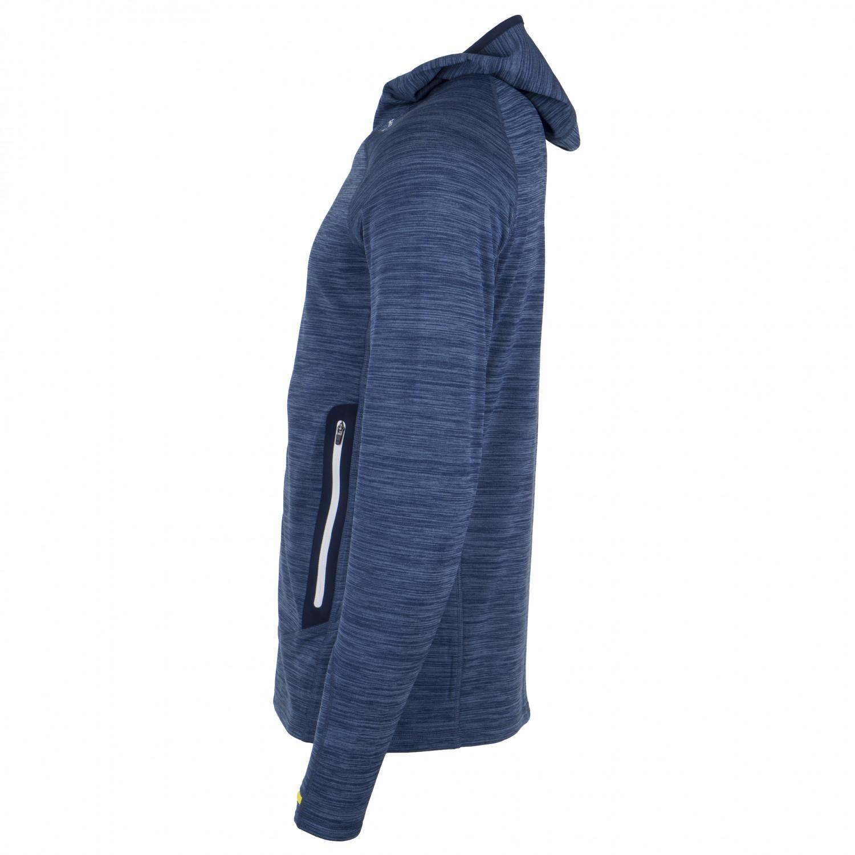 Ortovox Fleece Light Melange Hoody Wool jacket Men's