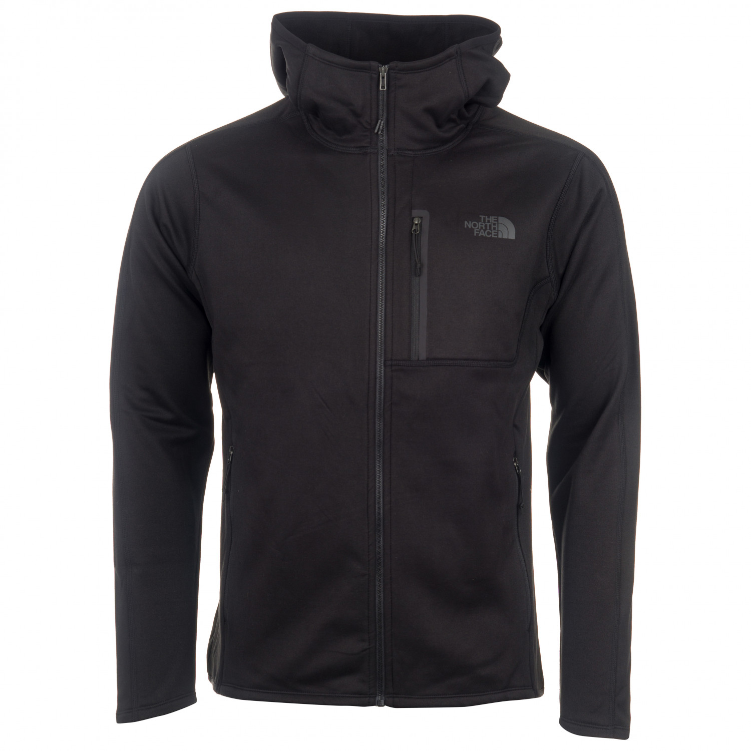tout neuf 03e11 b2ee1 The North Face - Canyonlands Hoodie - Veste polaire - TNF Black | S