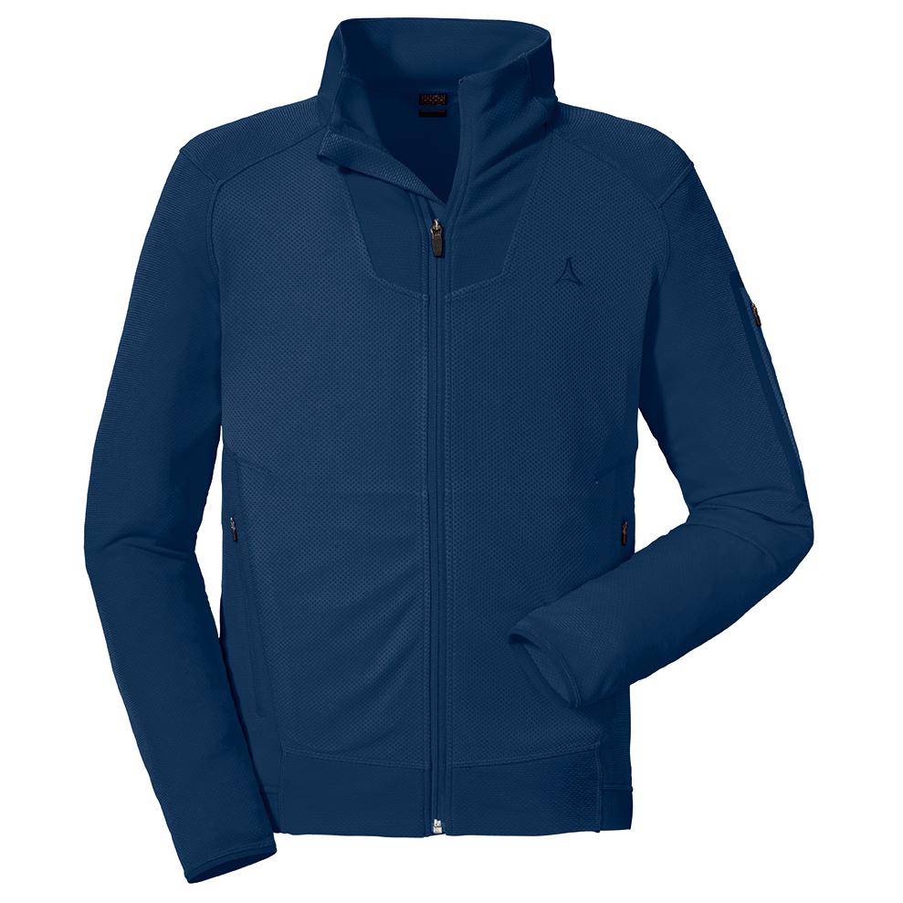 a6c75f2b4c5231 Schöffel Fleece Jacket Toledo - Fleecejacke Herren ...