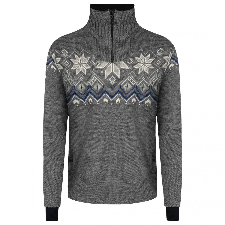Dale of Norway Fongen WP Sweater Wollen trui Heren