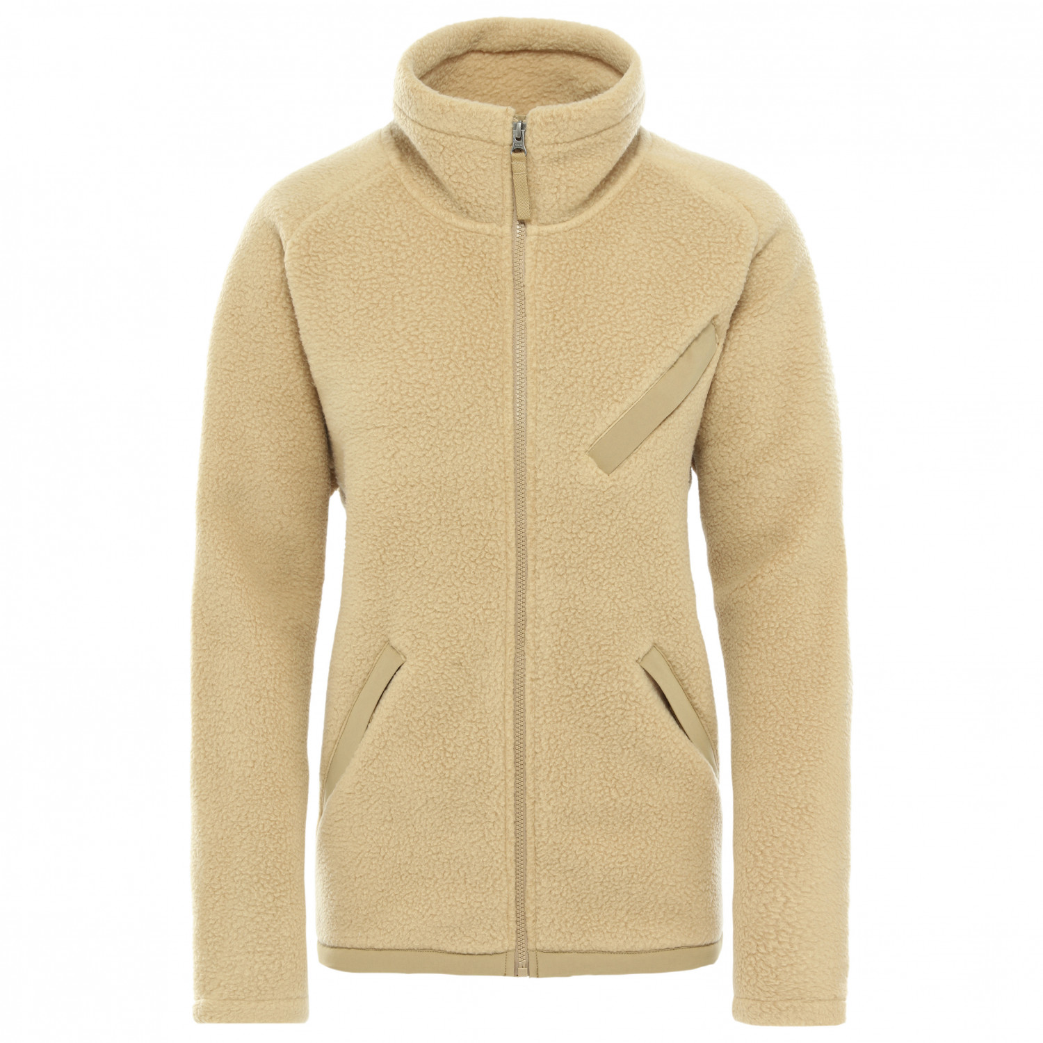 The North Face Cragmont Fleece FullZip Jacket Fleecejakke