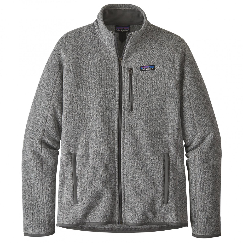 wholesale dealer 2d76d aa561 Patagonia Better Sweater Jacket - Fleecejacke Herren ...