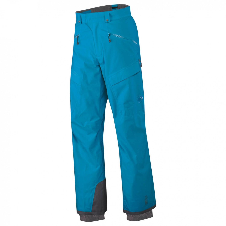 shop best sellers competitive price best Mammut Stoney Pants - Ski Trousers Men's   Buy online   Alpinetrek ...
