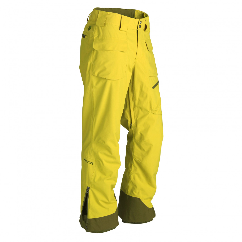 Marmot Mantra Pant Ski Pant Men S Buy Online