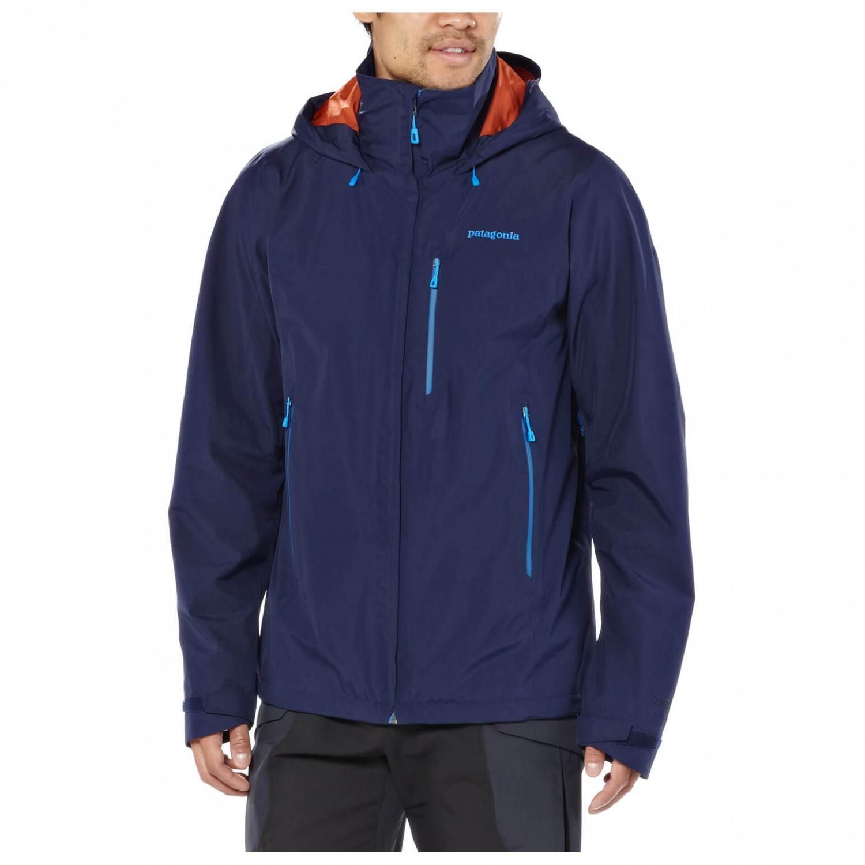 1f3c9ee7542640 ... Patagonia - Piolet Jacket - Waterproof jacket ...
