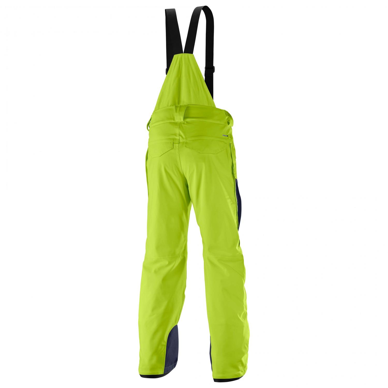 8a921d3b0c15 ... Salomon - Chill Out Bib Pant - Ski trousers ...