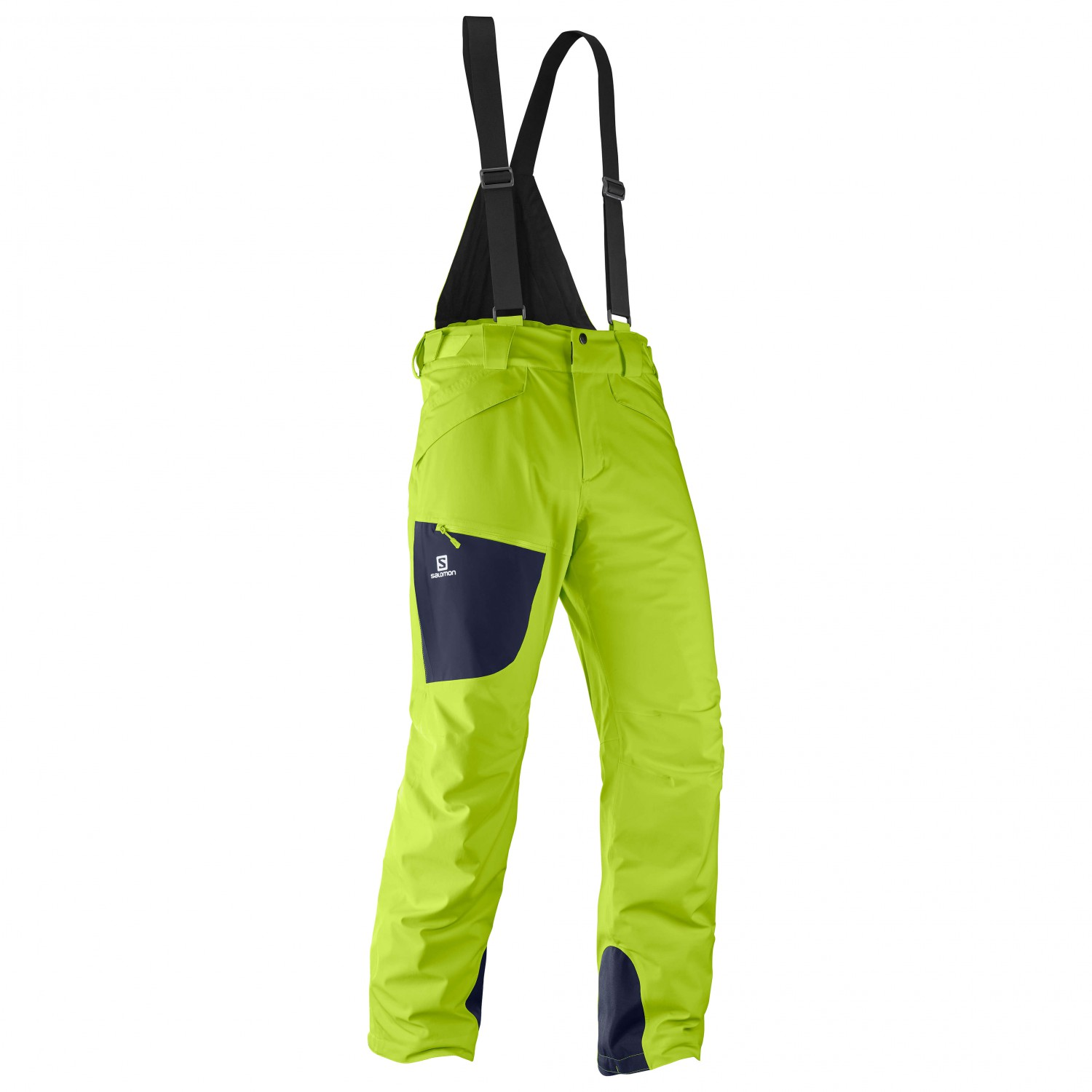 Salomon Chill Out Bib Pant Skihose hcJqb