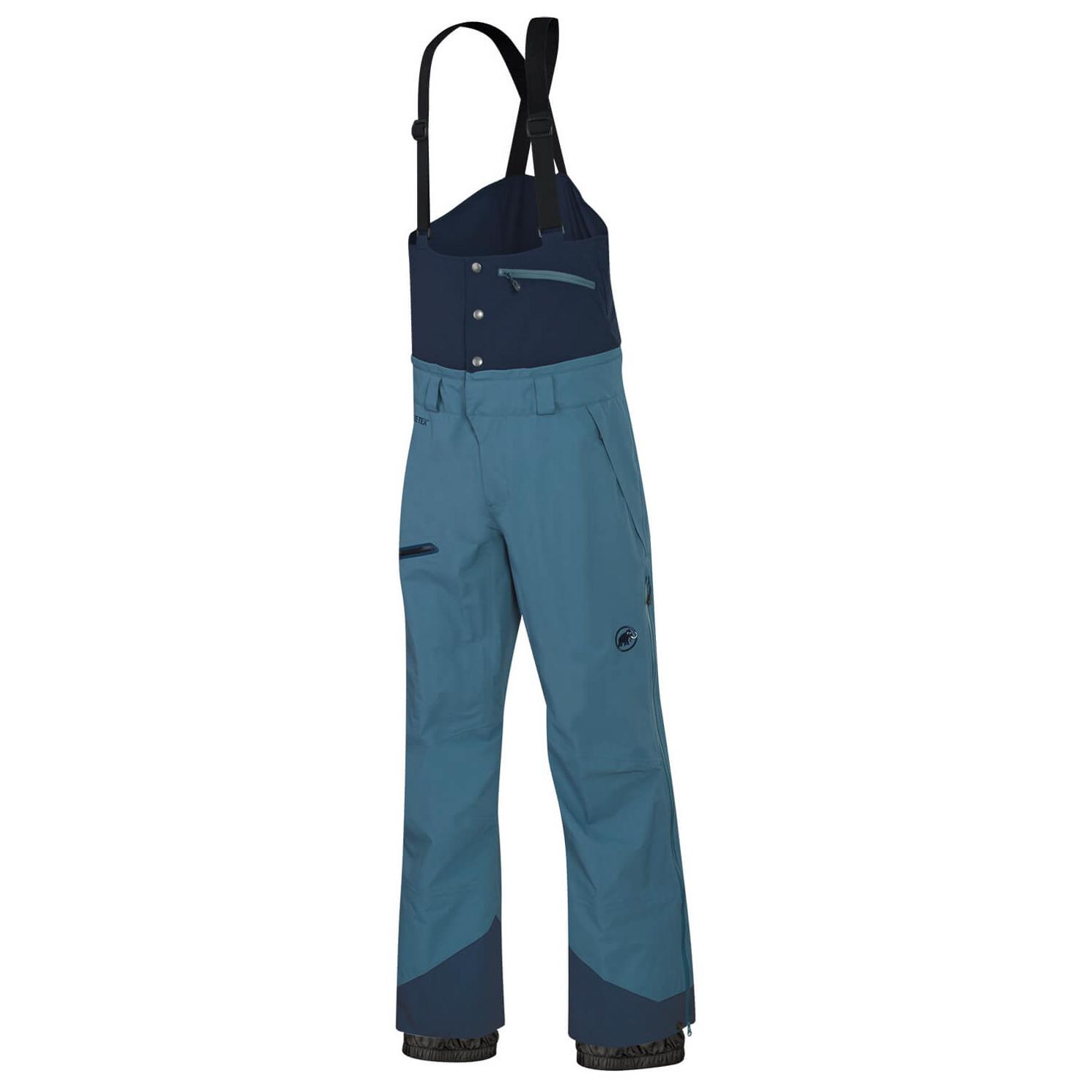 größte Auswahl neue Kollektion Neues Produkt Mammut - Alvier HS Pants - Skihose