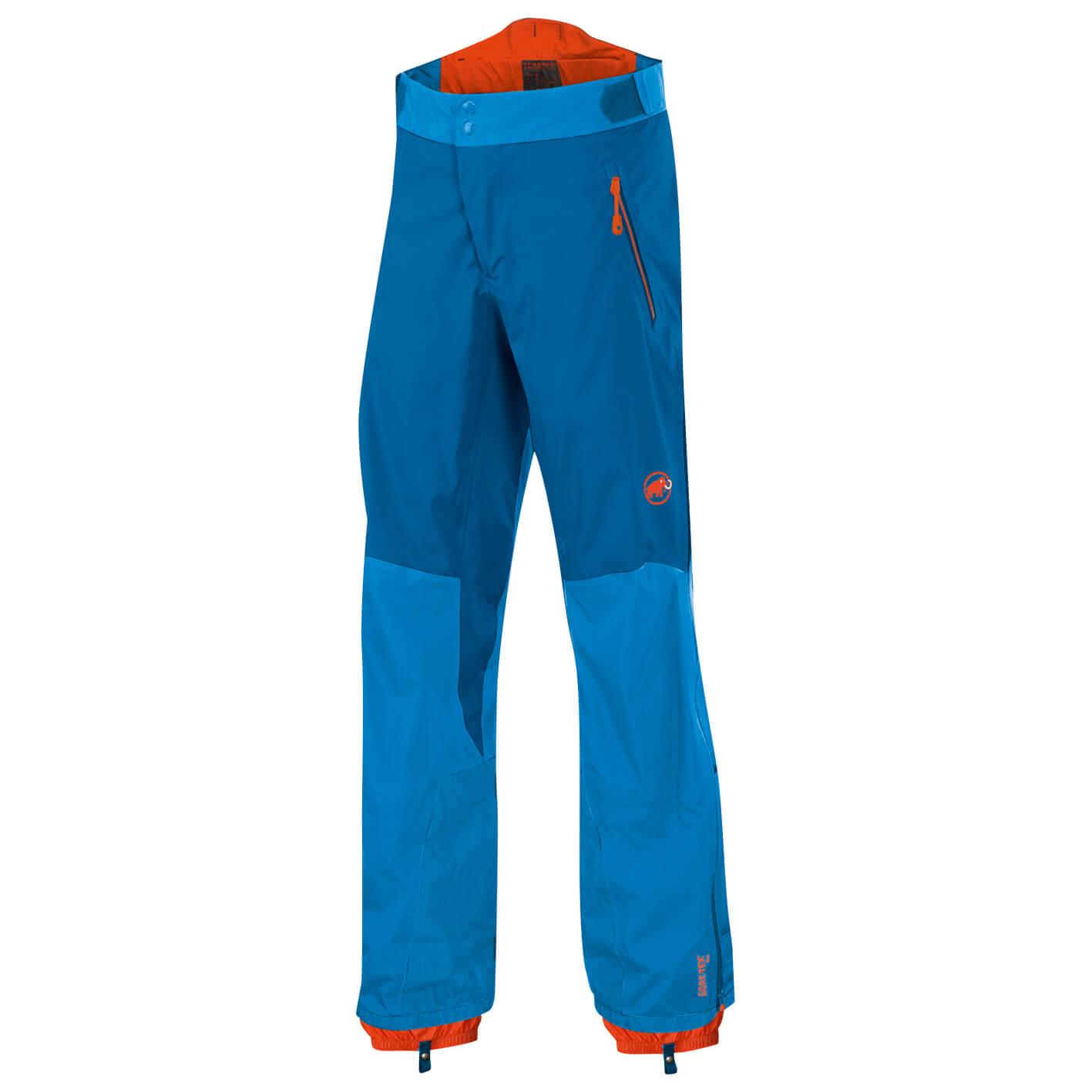 f2f0e916 Mammut Nordwand Pro HS Pants - Regnbukser Herre køb online ...