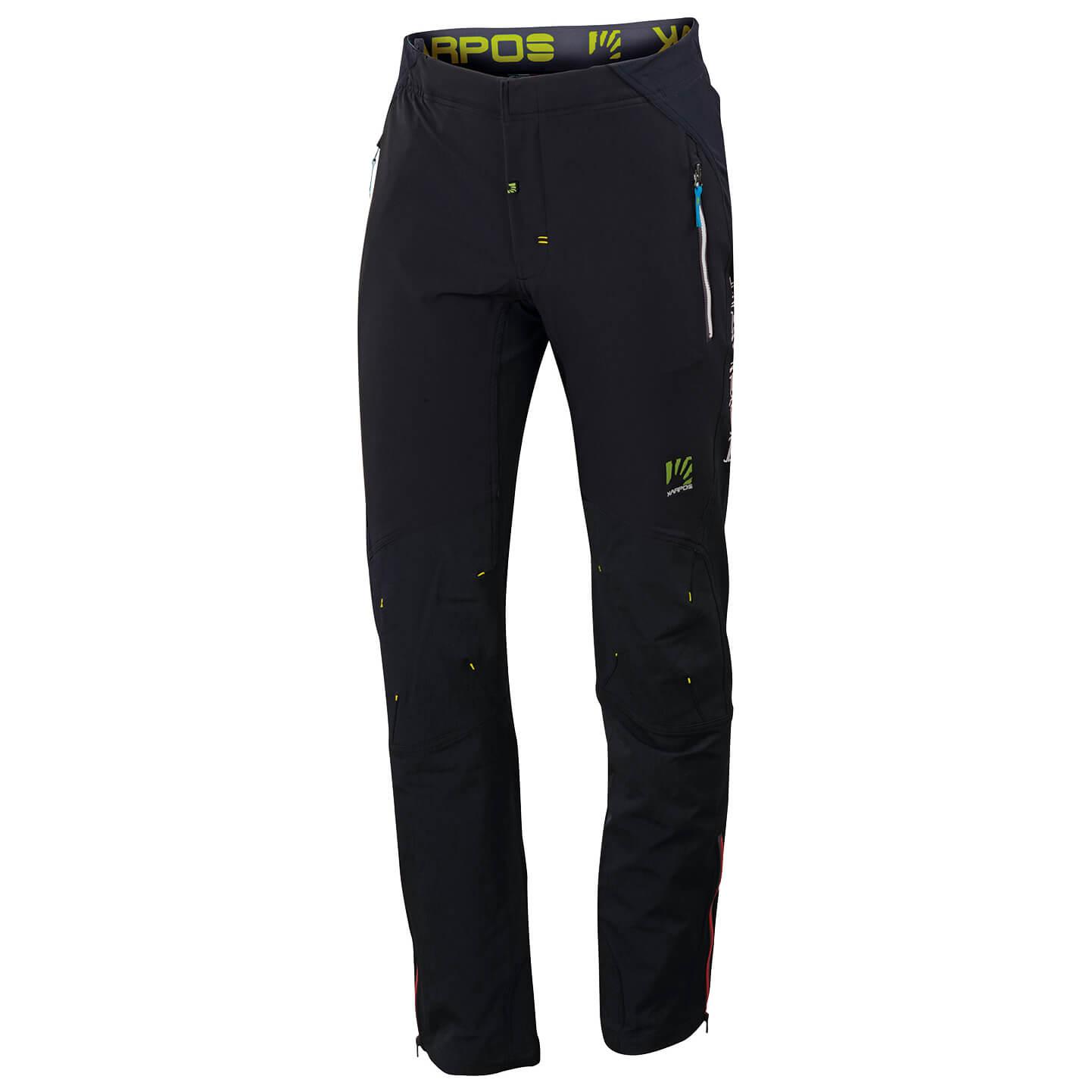Black Wall Grey50eu Randonnée Evo De Karpos Pantalon Dark Pant PwknO0