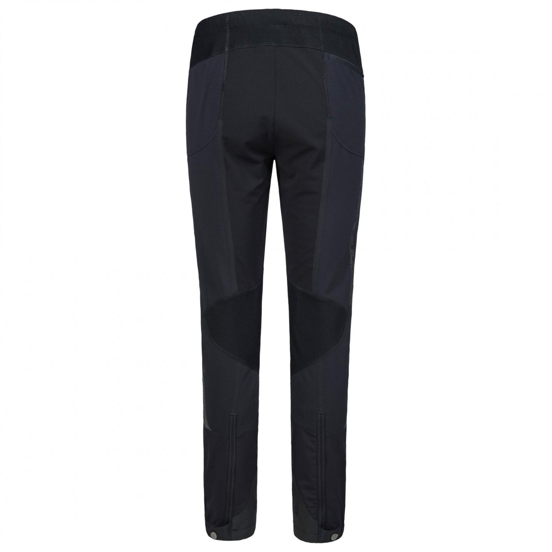 ca57ccfe Montura - Upgrade 2 Pants - Mountaineering trousers - Schwarz / Weiß | XL -  Short