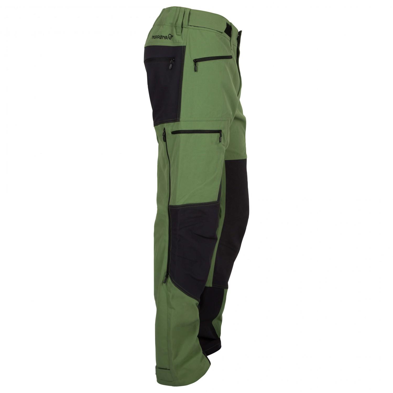 98cebb552d8e Norrøna Svalbard Heavy Duty Pants - Mountaineering trousers Men s ...