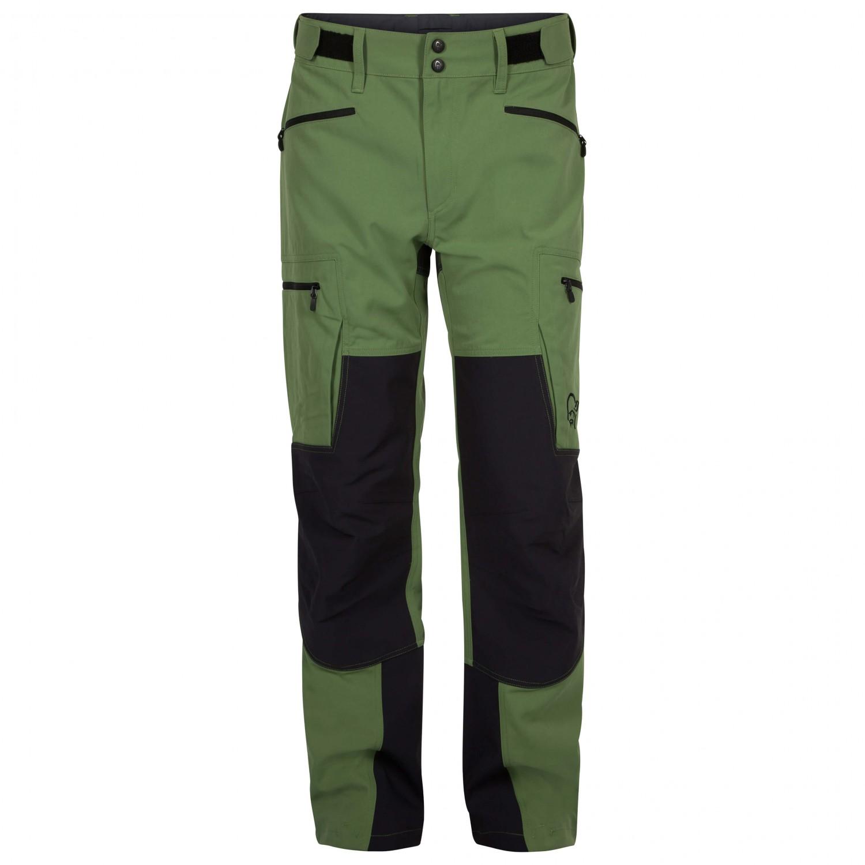 10a03ed1 ... Norrøna - Svalbard Heavy Duty Pants - Mountaineering trousers ...