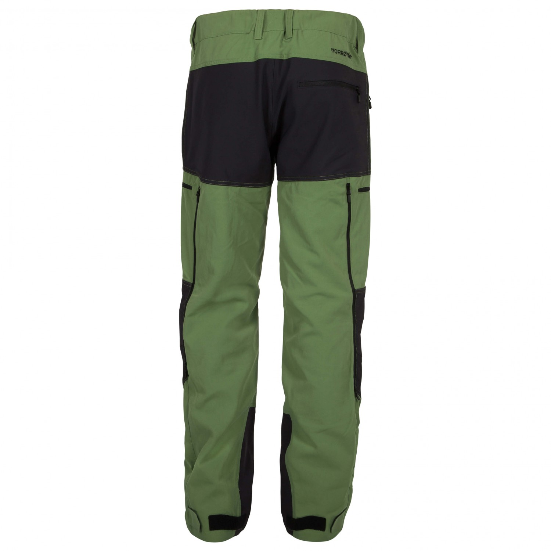43175a89 Norrøna Svalbard Heavy Duty Pants - Turbukse Herre kjøp online ...