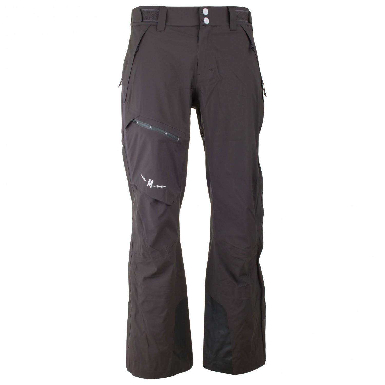 fe5a37ffe8 Pantalón de travesía · Maloja - Smith RockM. - Pantalón de travesía ...