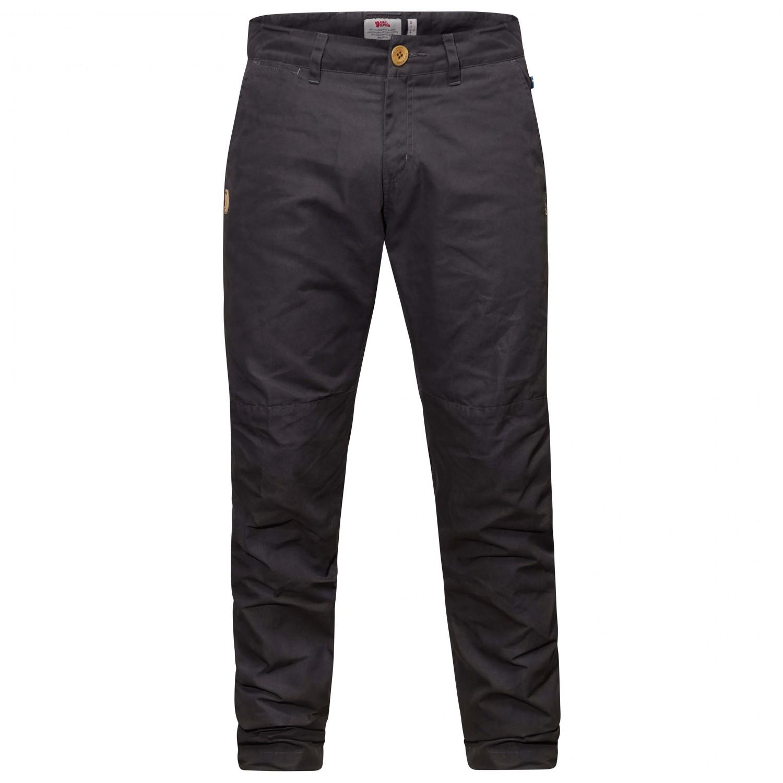 3d7f36dfd4b5aa Fjällräven Barents Pro Winter Jeans - Winterhose Herren ...