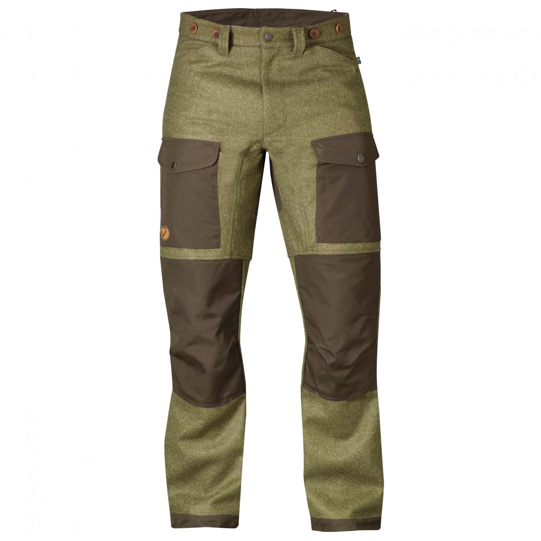 fj llr ven forest trousers no 6 winter pants men 39 s. Black Bedroom Furniture Sets. Home Design Ideas