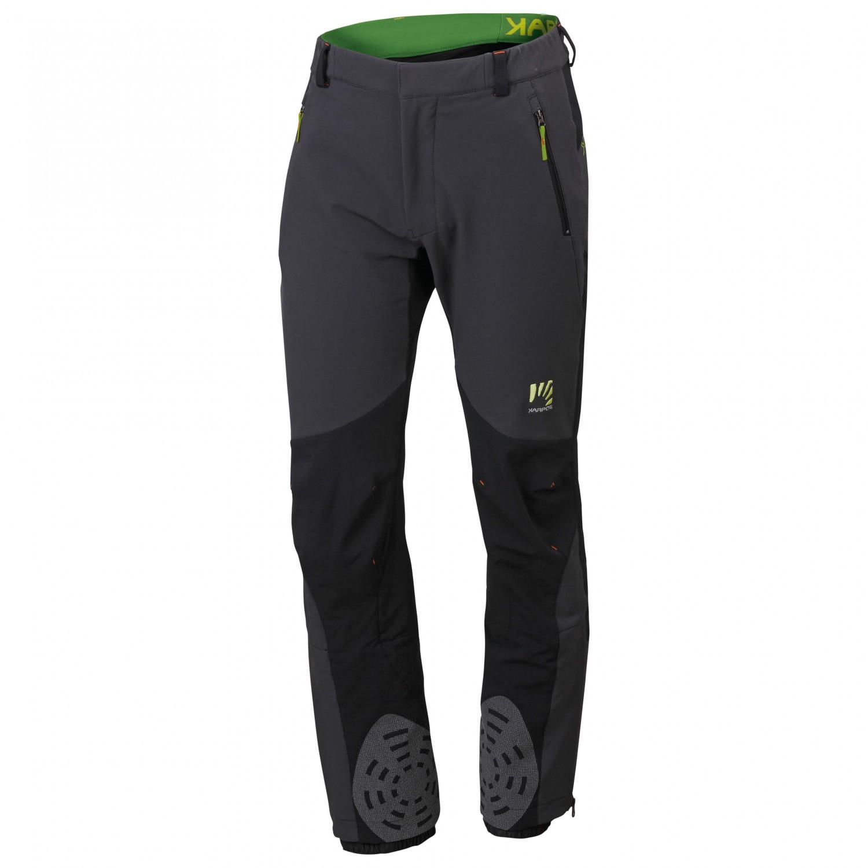 83e08ed29c Karpos Express 300 Pant - Pantalón de travesía Hombre
