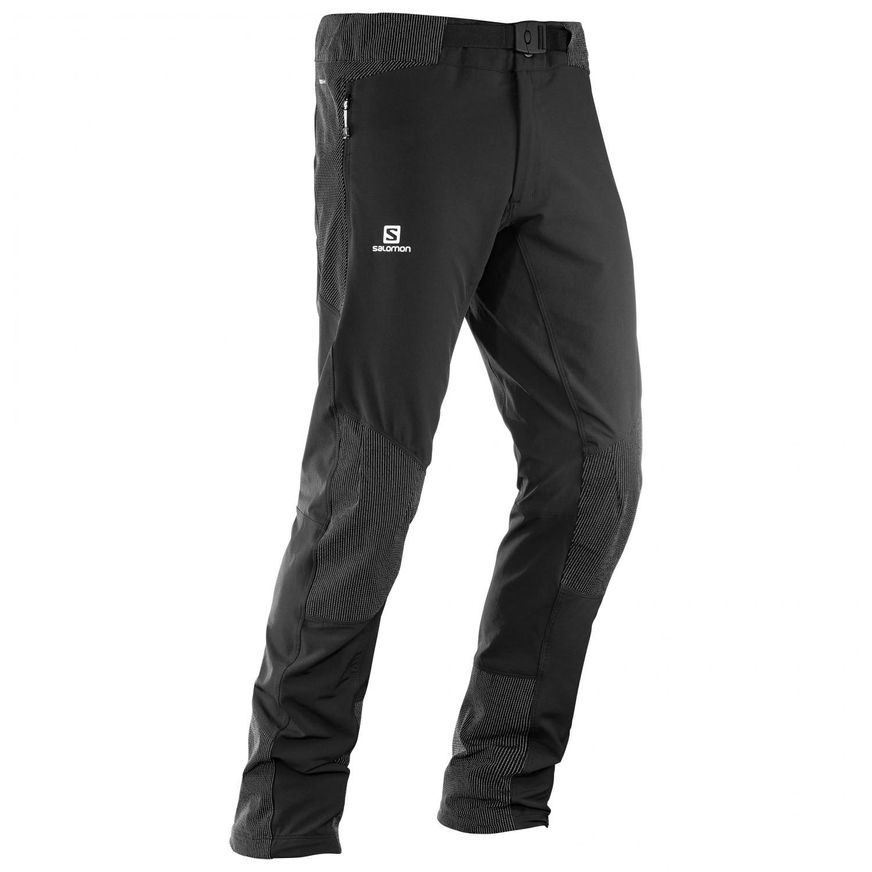 Salomon X Alp Mountain Pant Tourenhose Herren online