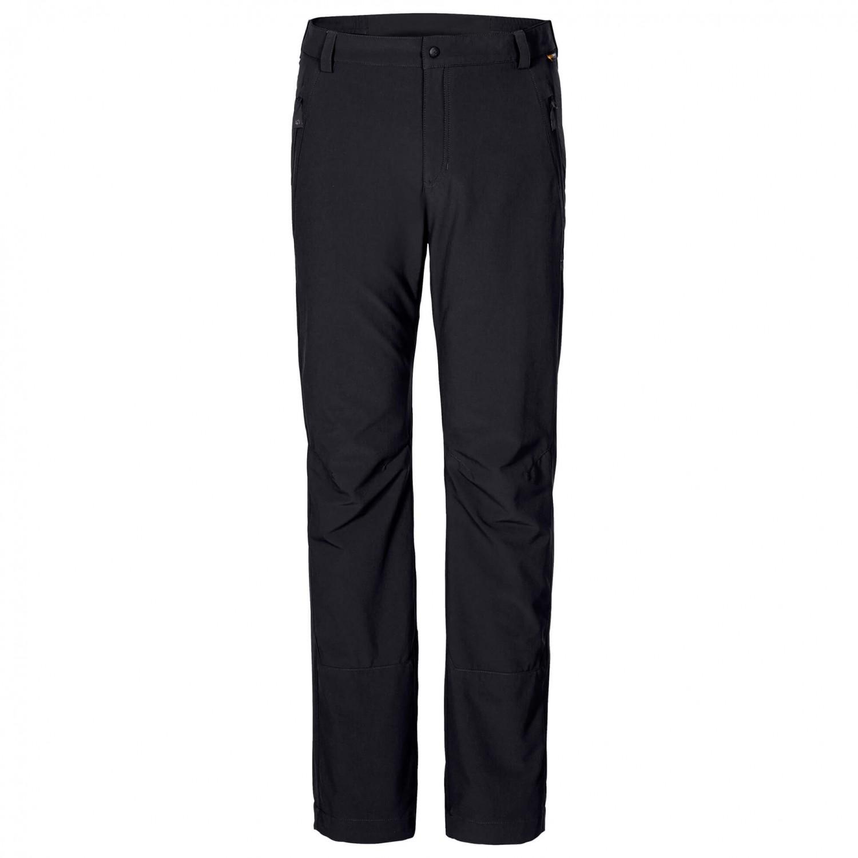 60% günstig Auschecken Finden Sie den niedrigsten Preis Jack Wolfskin - Activate Winter Pants - Winterhose - Black   25 - Short (EU)