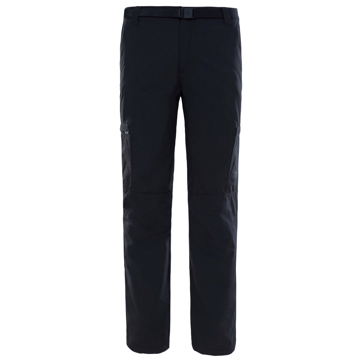 421140b15 The North Face - Winter Exploration Cargo - Winter trousers - TNF Black |  28 - Regular (US)
