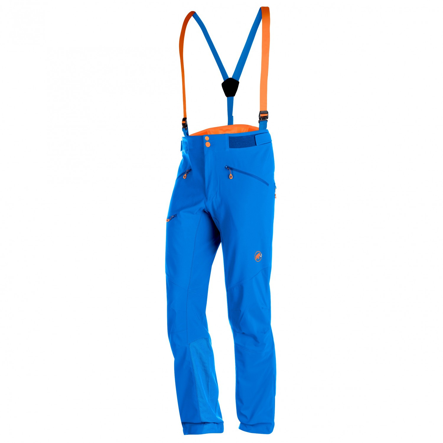 new products 546ec ccafd Mammut - Eisfeld Guide Softshell Pants - Mountaineering trousers