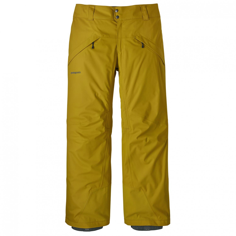 481e331e19f Patagonia Snowshot Pants - Pantalon de ski Homme