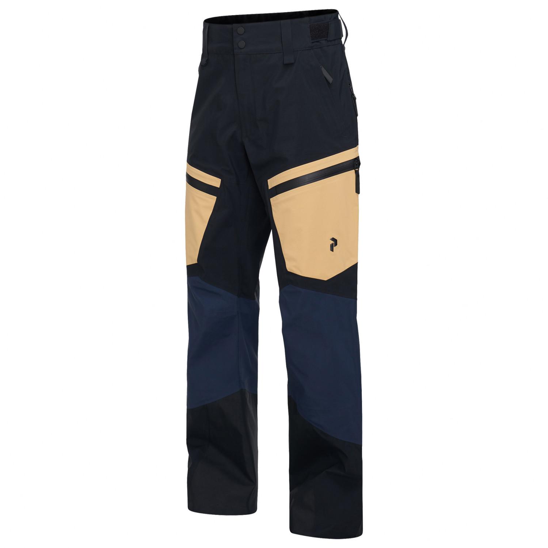 migliore a buon mercato 5589f b2fed Peak Performance Gravity Pants - Pantaloni da sci Uomo ...