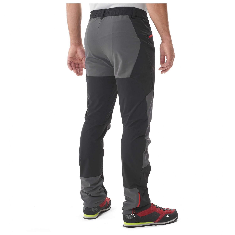 dernière sélection de 2019 achat authentique dernier style Millet - Summit Pant - Pantalon de randonnée - Orion Blue | S
