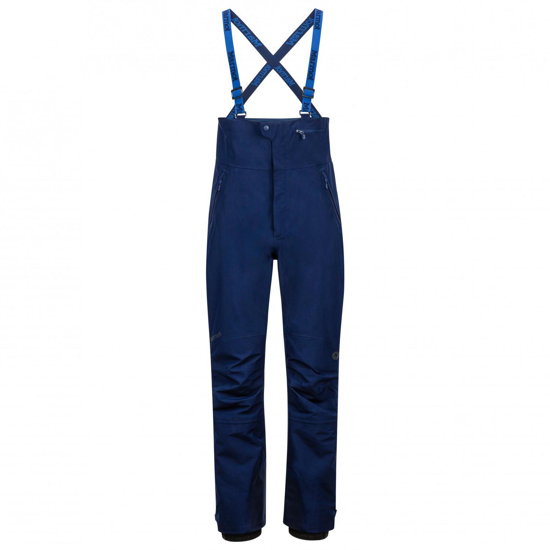 estilo exquisito diseñador de moda buscar Marmot Spire Bib - Pantalon de pluie Homme | Livraison gratuite ...