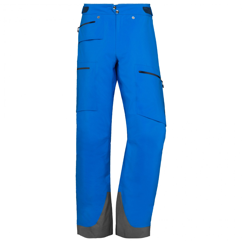 3dcdeeb8e Norrøna Lyngen Gore-Tex Pro Pants - Waterproof trousers Men's   Buy ...