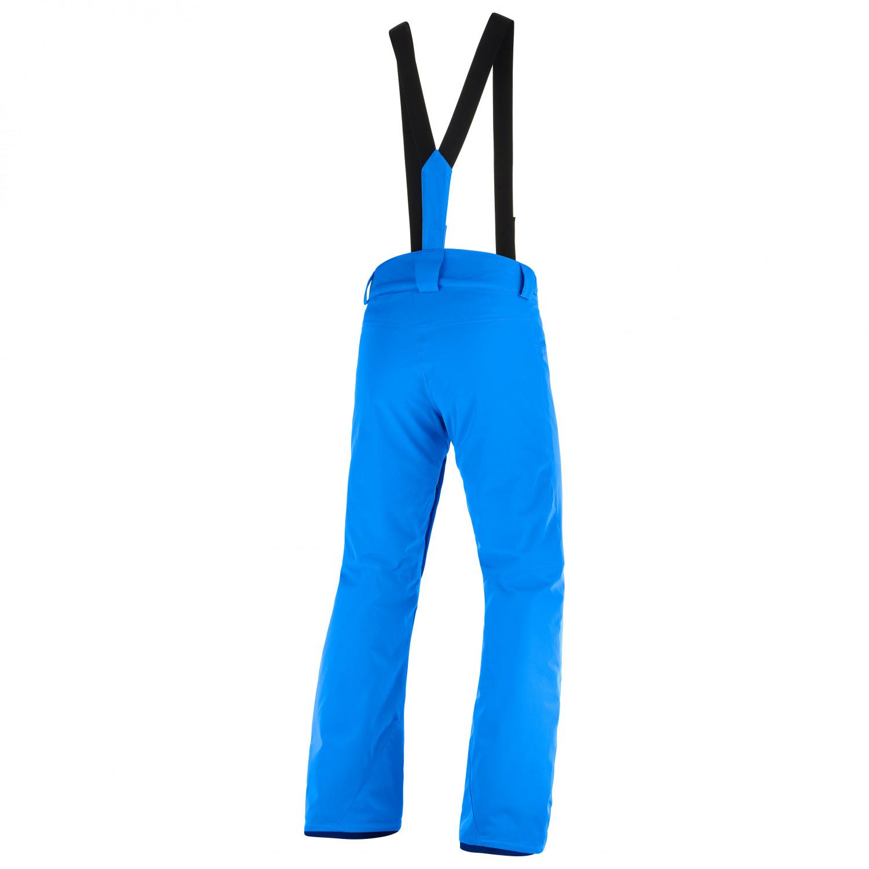 Salomon Stance Pantalon De Ski Pour Homme