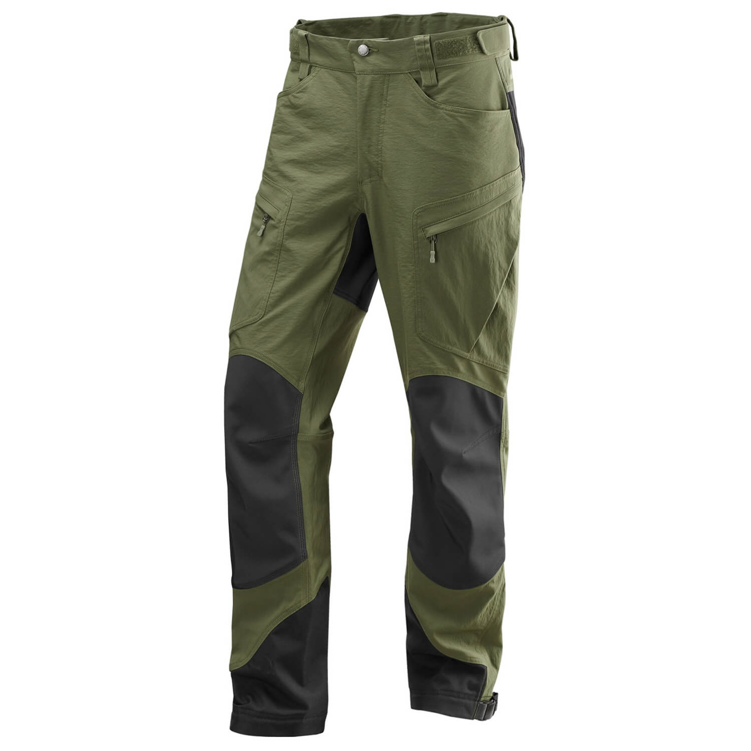 Haglofs Rugged Ii Mountain Pant Softshell Trousers Men S Buy Online Bergfreunde Eu
