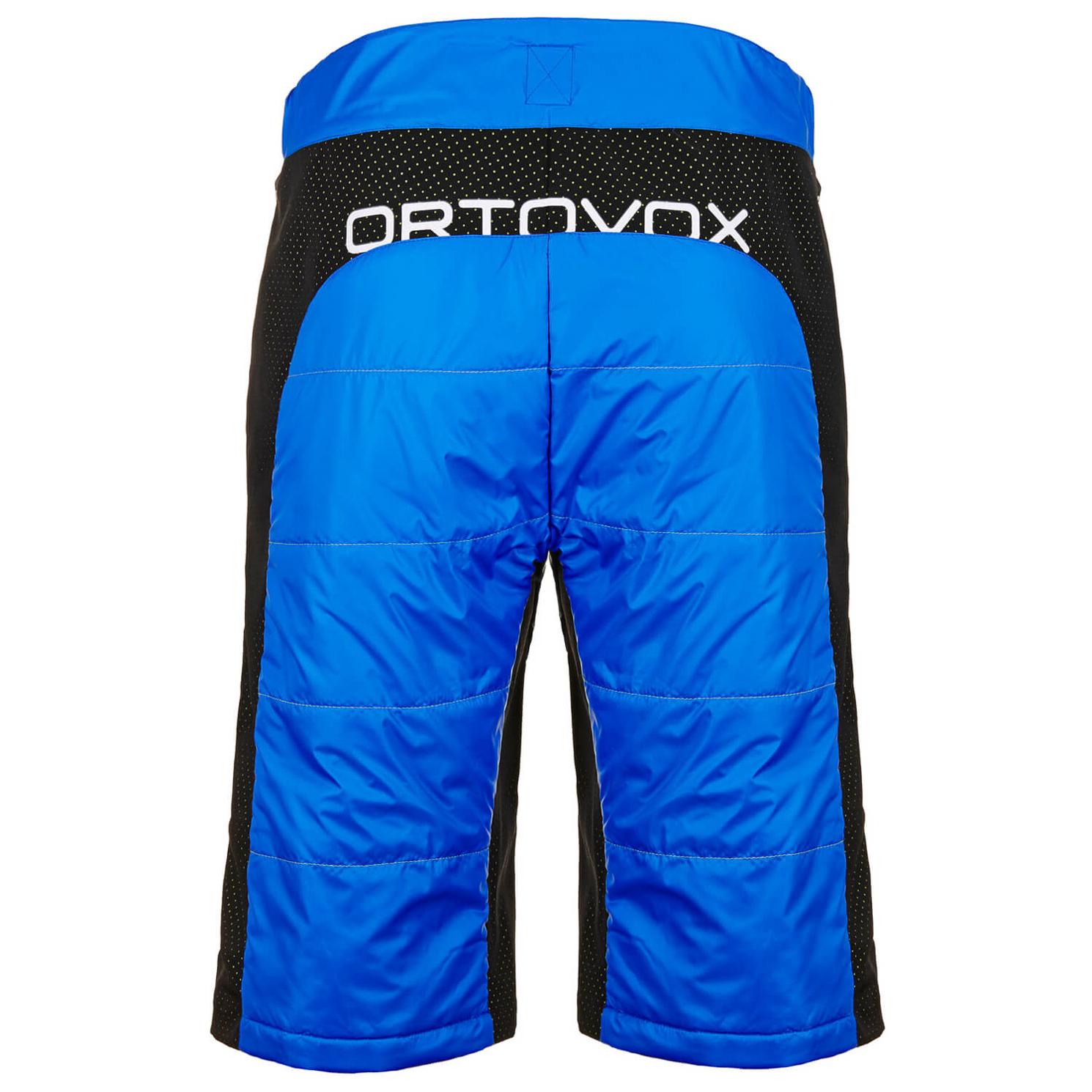 ortovox light tec shorts piz boe skitourenshorts online. Black Bedroom Furniture Sets. Home Design Ideas