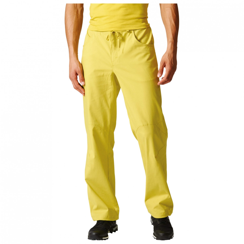 Adidas Terrex Felsblock Pants Pantalon de training Homme