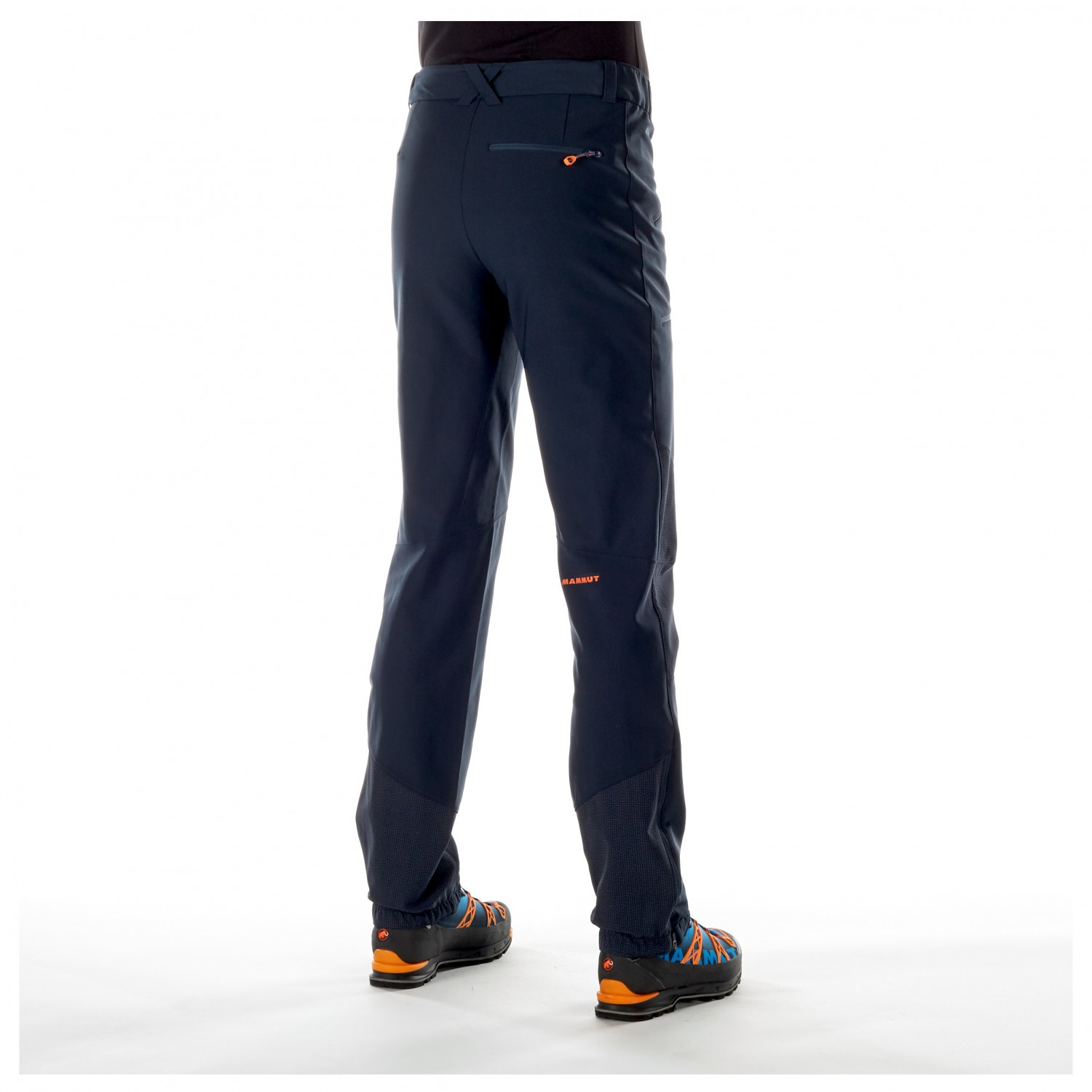 shop best sellers uk cheap sale premium selection Mammut - Eisfeld Advanced Softshell Pants - Softshell trousers