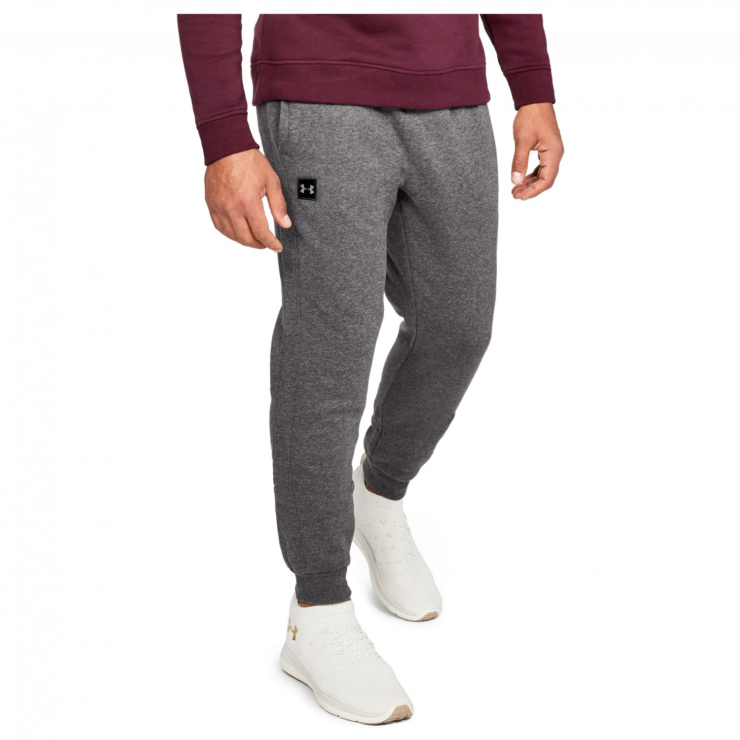 462a4f23ffa4e3 Under Armour Rival Fleece Jogger - Tracksuit Trousers Men's | Buy ...