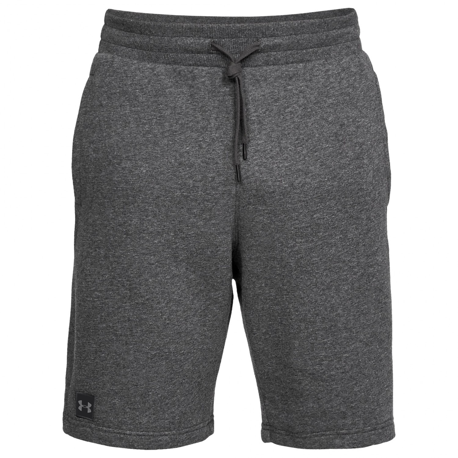 837953a0d58 Under Armour Rival Fleece Short - Trainingsbroeken Heren online ...