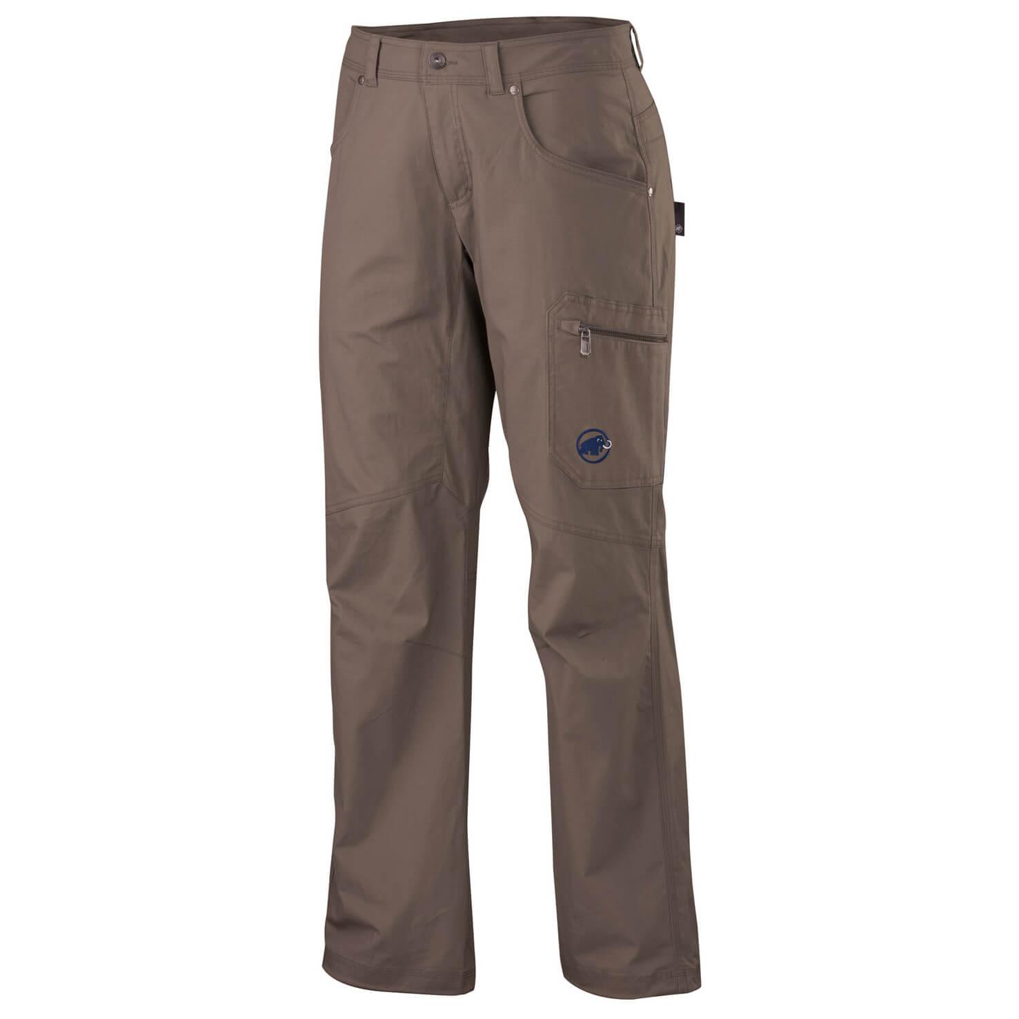 Mammut El Cap Pants Climbing Pant Men S Buy Online