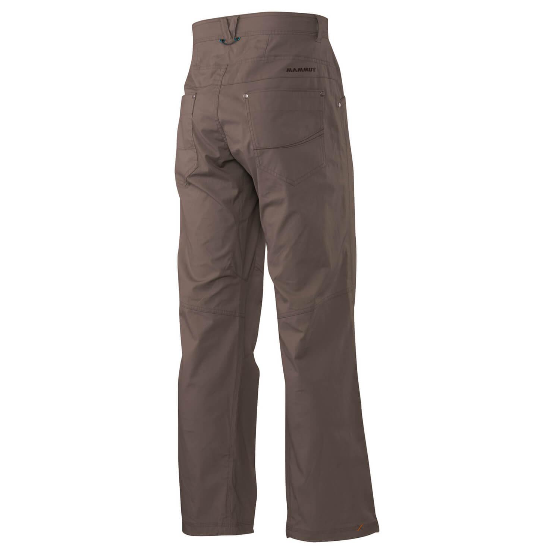 Mammut El Cap Pants Kletterhose Versandkostenfrei