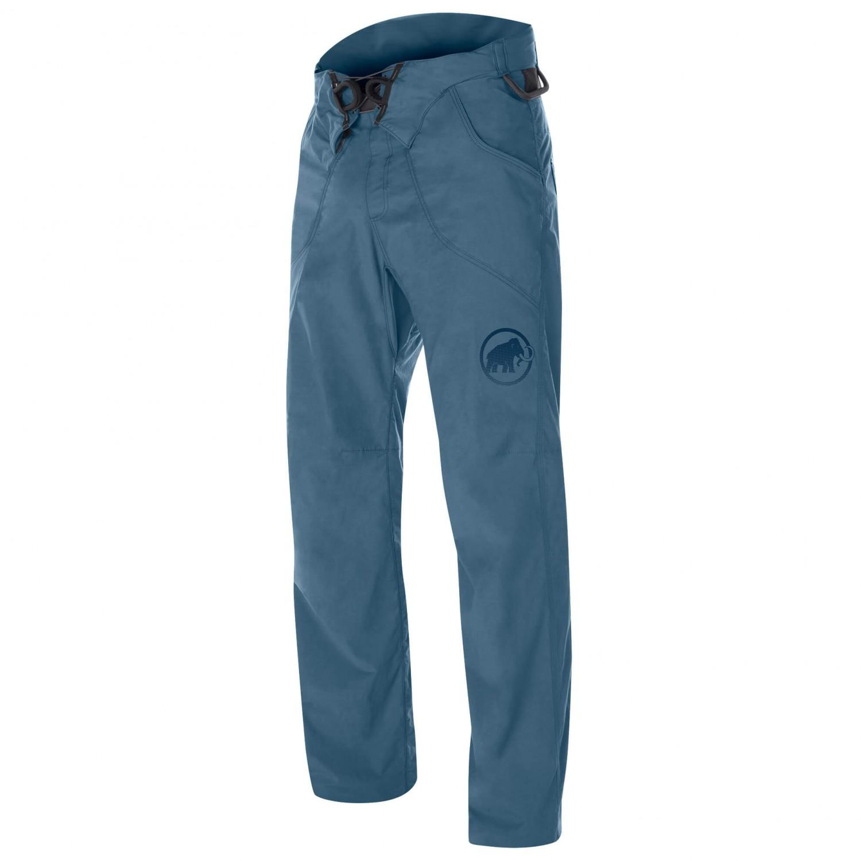 mammut realization pants pantalon d 39 escalade homme livraison gratuite. Black Bedroom Furniture Sets. Home Design Ideas