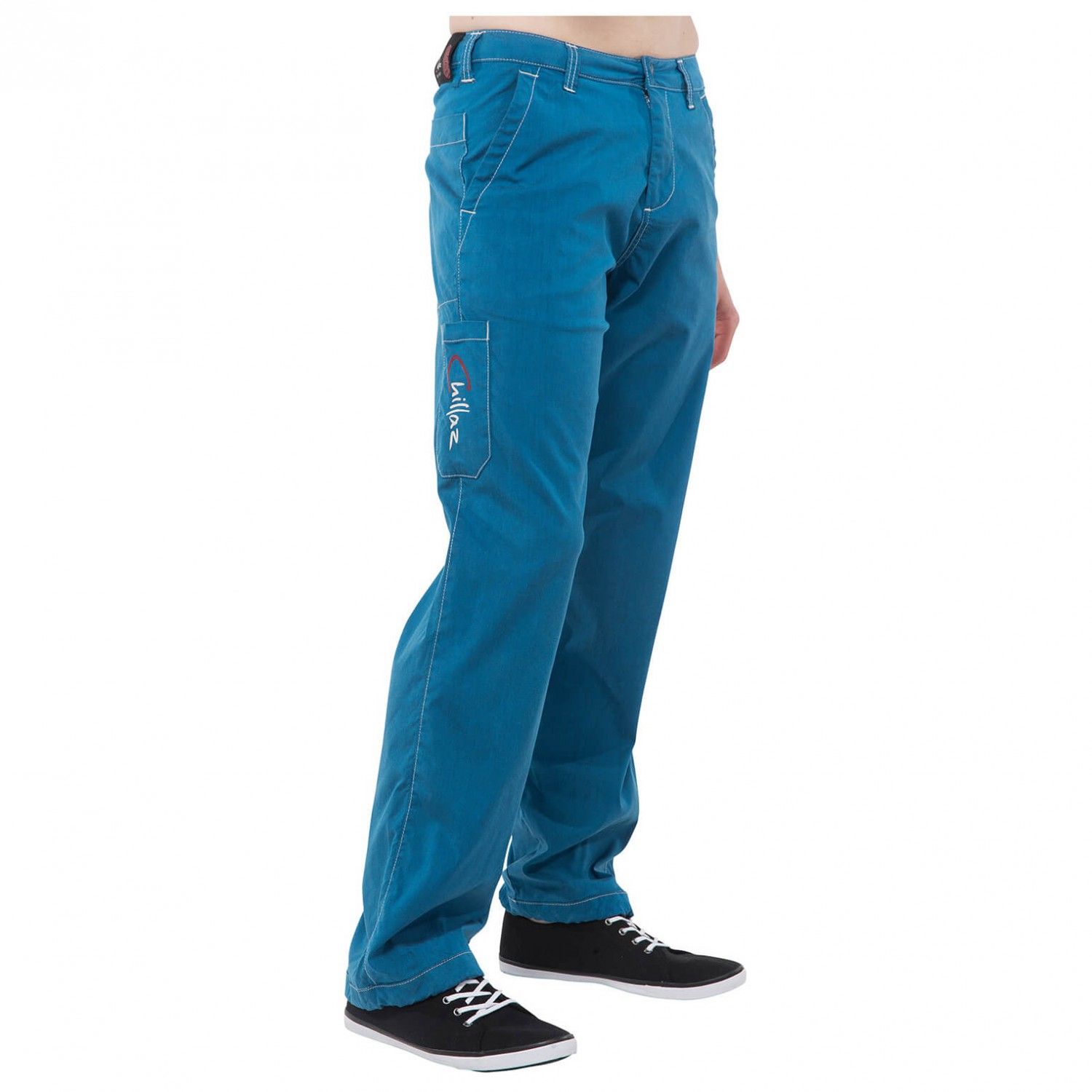 558ae5f7d246c8 Chillaz Dani's Pant - Climbing Trousers Men's | Buy online ...