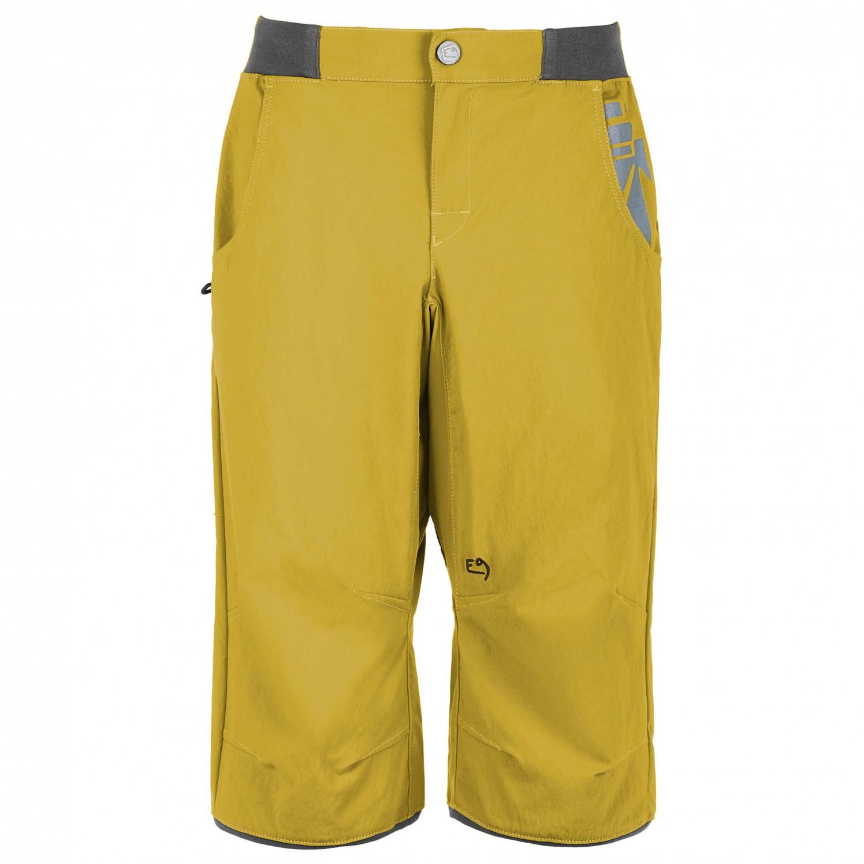 TROUSERS - Bermuda shorts E9 o2Scd471N6