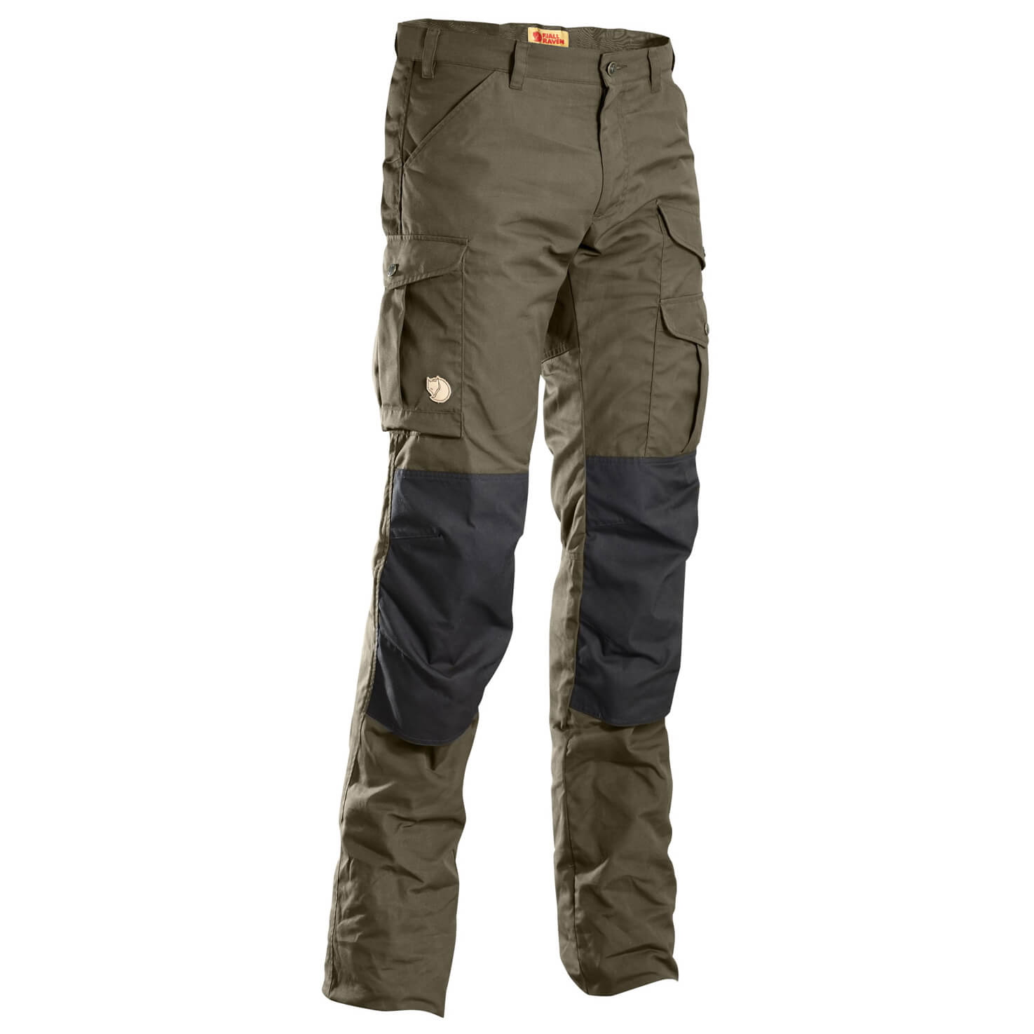 Pantalon Coupe Vent: Fjällräven Barents Pro Winter