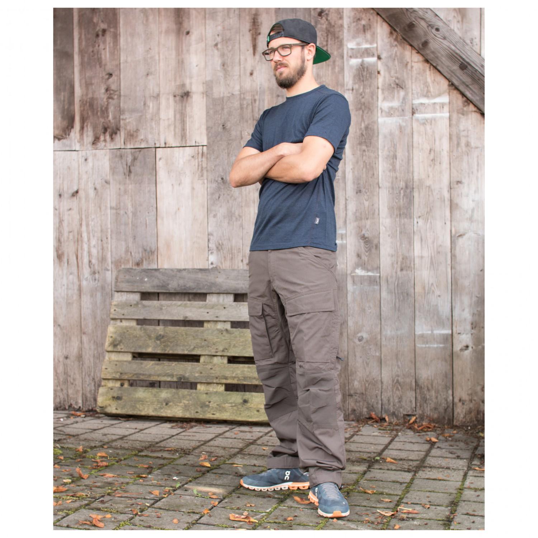 23e2de17 Lundhags Authentic Pant - Walking Trousers Men's | Free UK Delivery ...